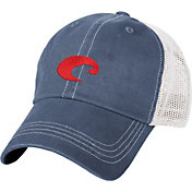 Costa Del Mar Men's Mesh Hat