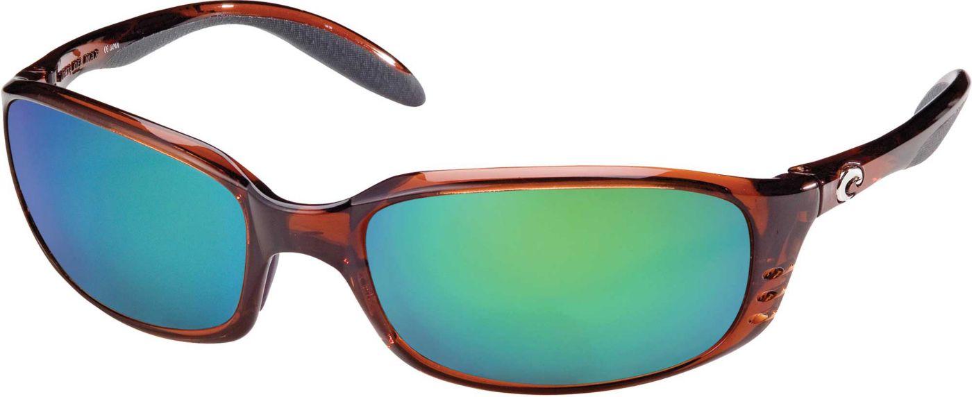 Costa Del Mar Men's W580 Brine Polarized Sunglasses