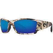 Costa Del Mar Men's Corbina Polarized Sunglasses