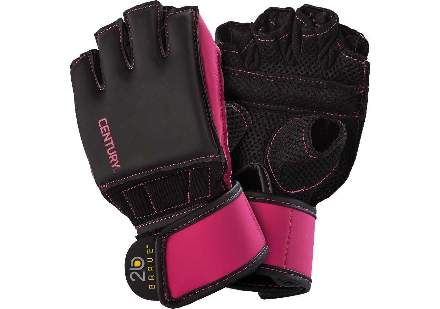 Century BRAVE Grip Bar Bag Gloves