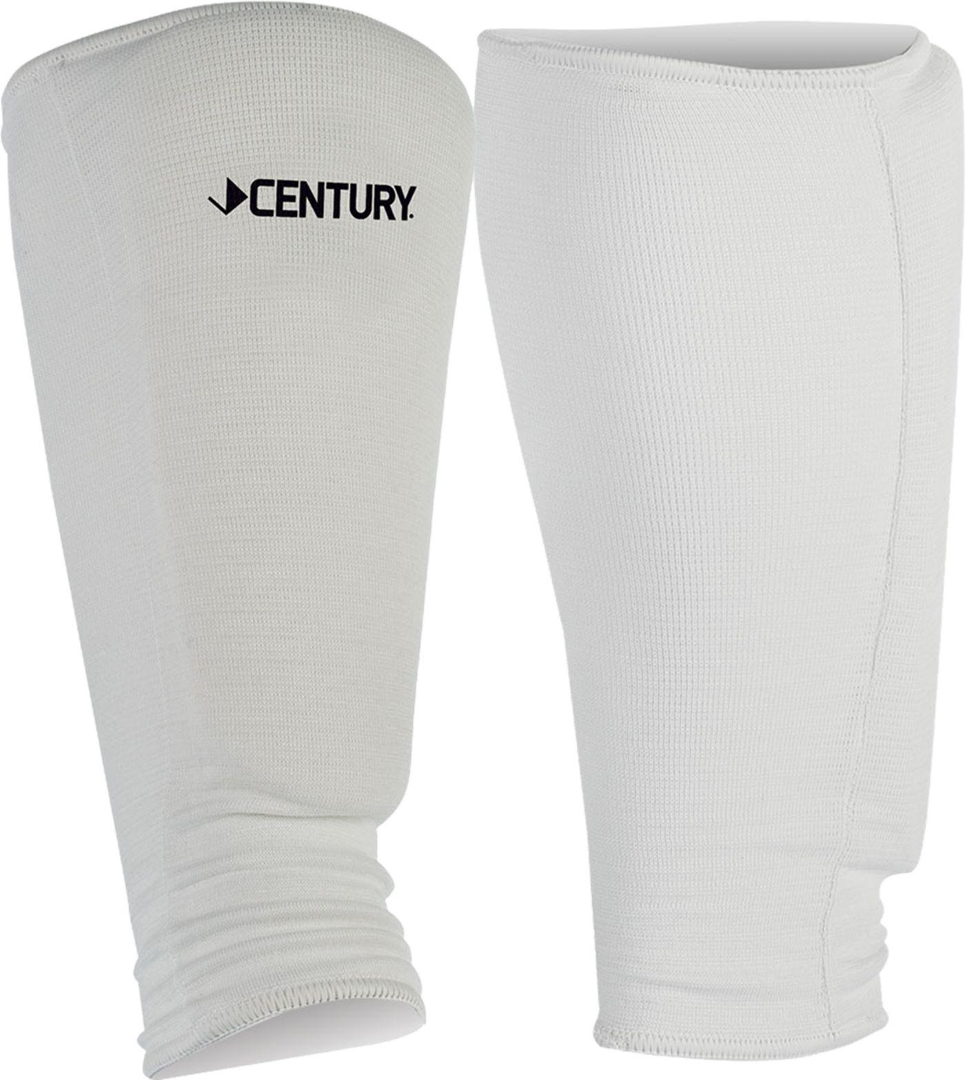 Century Cloth Shin Pads