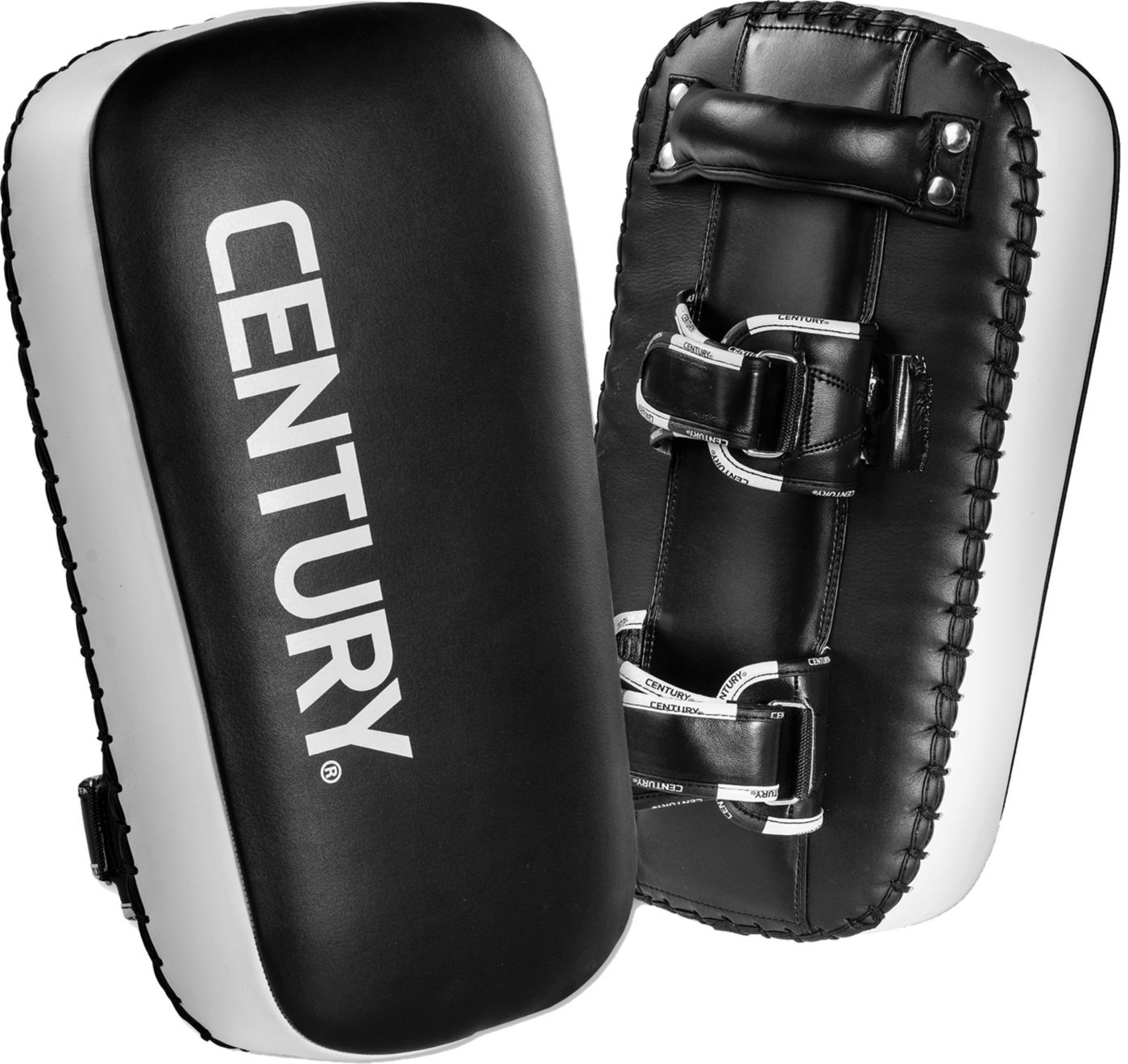 Century CREED Traditional Thai Pads - Pair