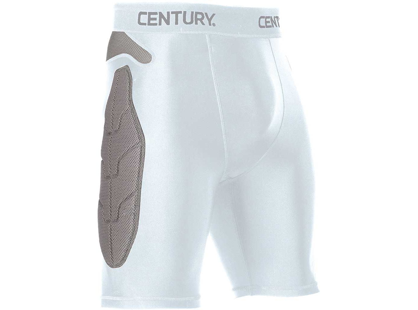 Century Youth Padded Compression Shorts