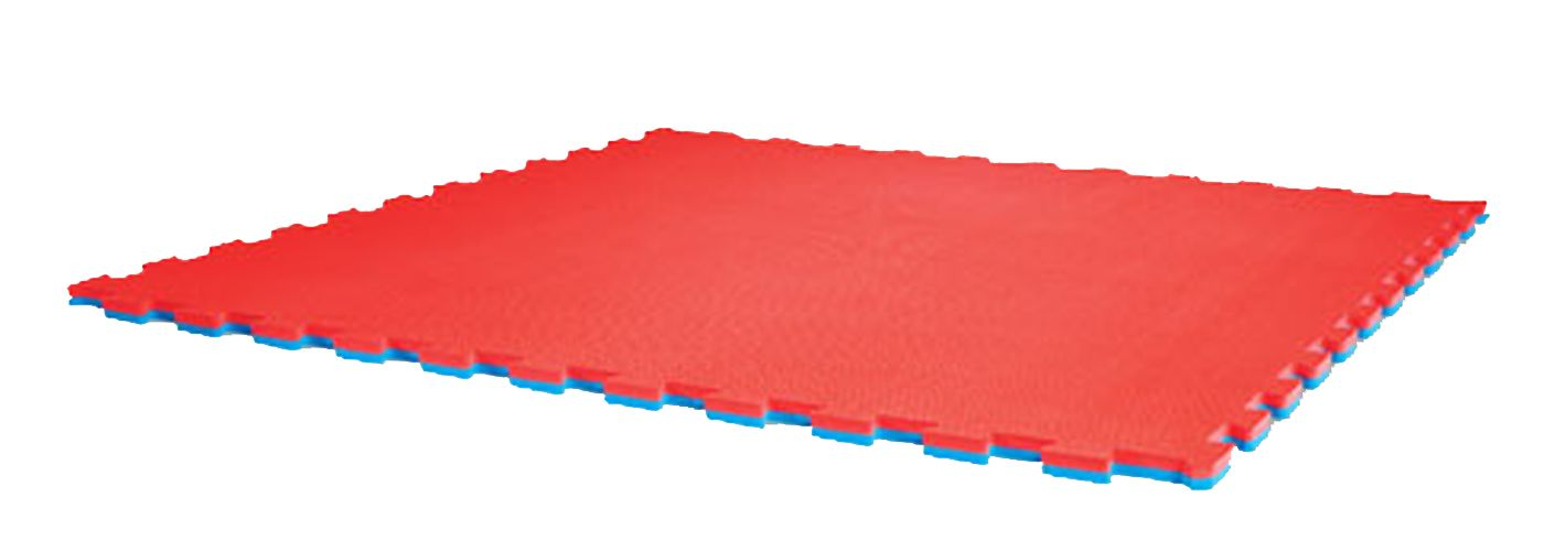 Century Reversible Puzzle Sport Mat
