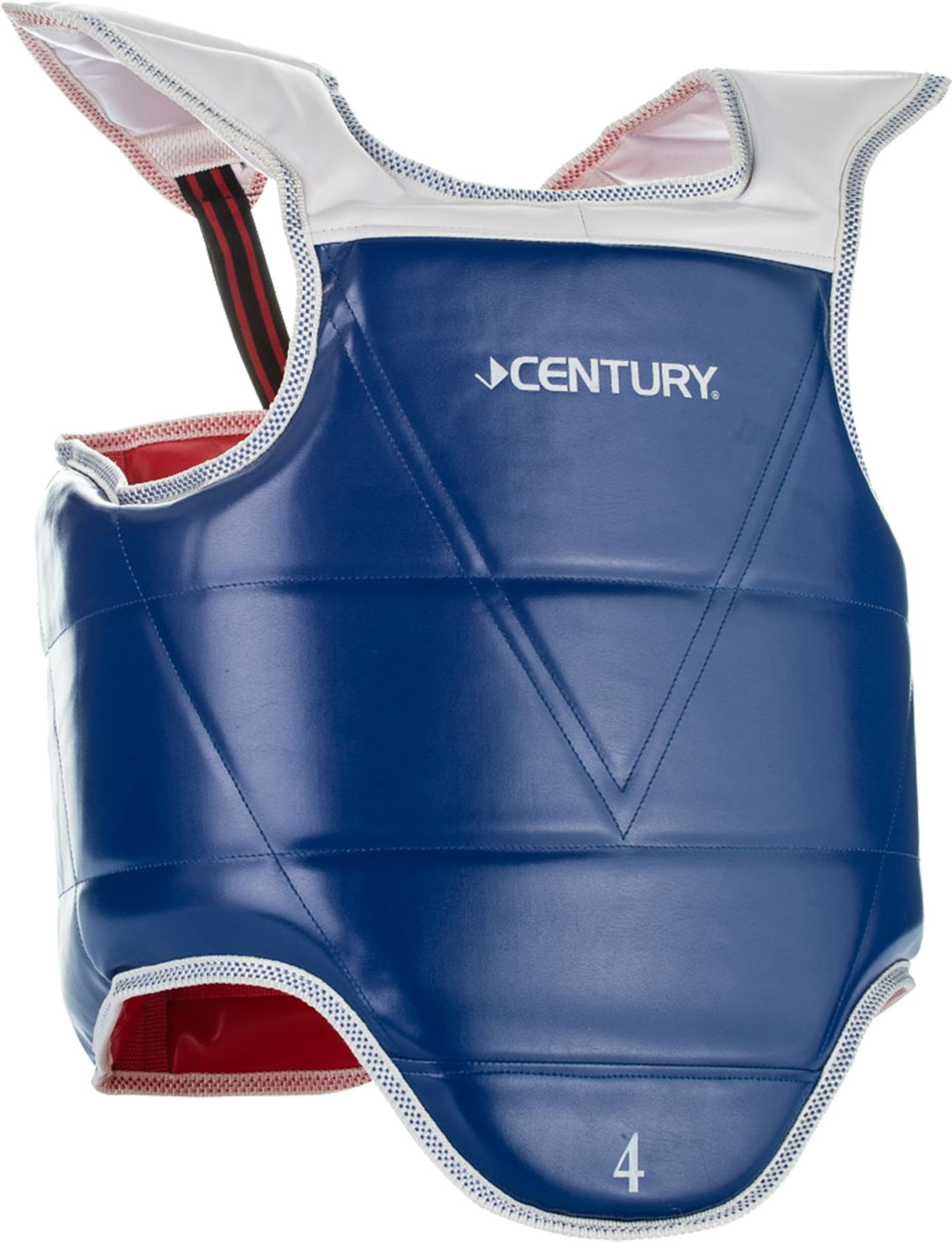 Century Reversible Chest Protector
