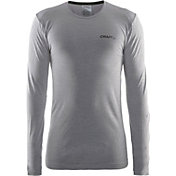Craft Men's Active Comfort Long Sleeve Running Shirt