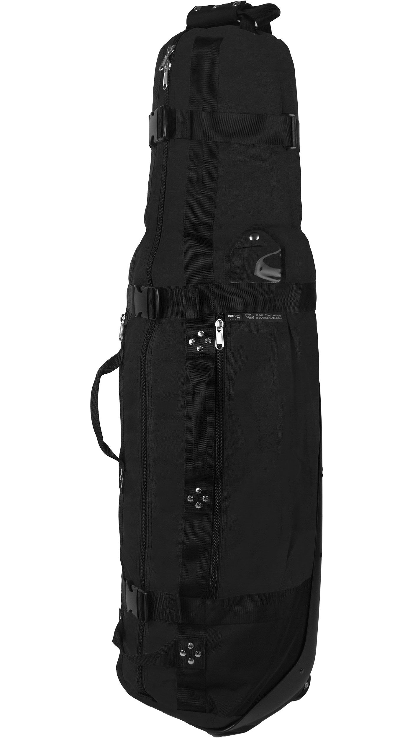 Club Glove Last Bag Medium Collegiate Travel Cover