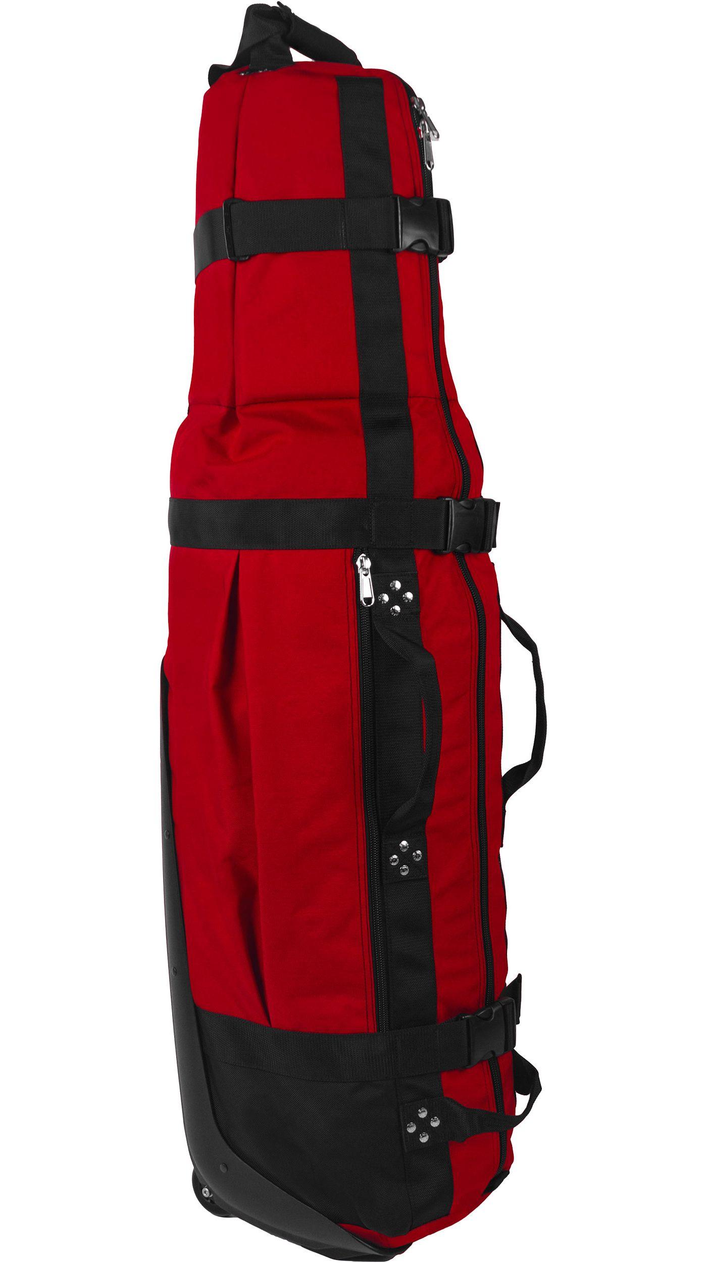 Club Glove Last Bag Medium Collegiate Travel Cover