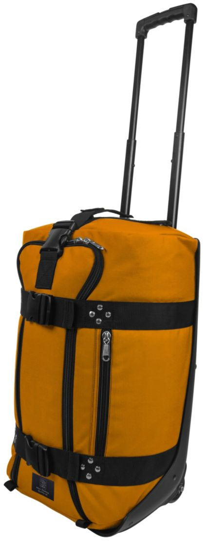 Club Glove Rolling Duffle III Mini