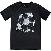 Champion Boys' Soccer Graphic T-Shirt