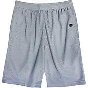 Champion Girls' 7.5'' Mesh Shorts