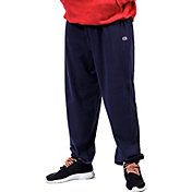 Champion Men's Big and Tall Fleece Pants