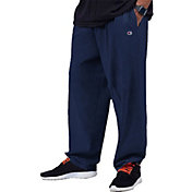 Champion Men's Big and Tall Jersey Pants