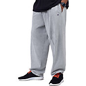 Champion Men's Big & Tall Jersey Pants (Regular and Big & Tall)