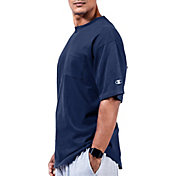 Champion Men's Big & Tall Pocket Jersey T-Shirt (Regular and Big & Tall)