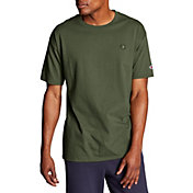 Champion Men's Classic Jersey 2.0 T-Shirt (Regular and Big & Tall)