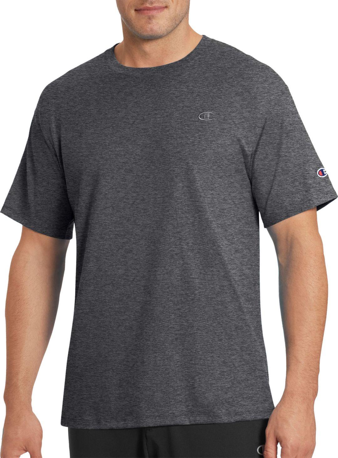 3a70f8fa7 Champion Men's Classic Jersey 2.0 T-Shirt
