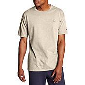 Champion Men's Classic Jersey 2.0 T-Shirt (Regular and Big & Tall)
