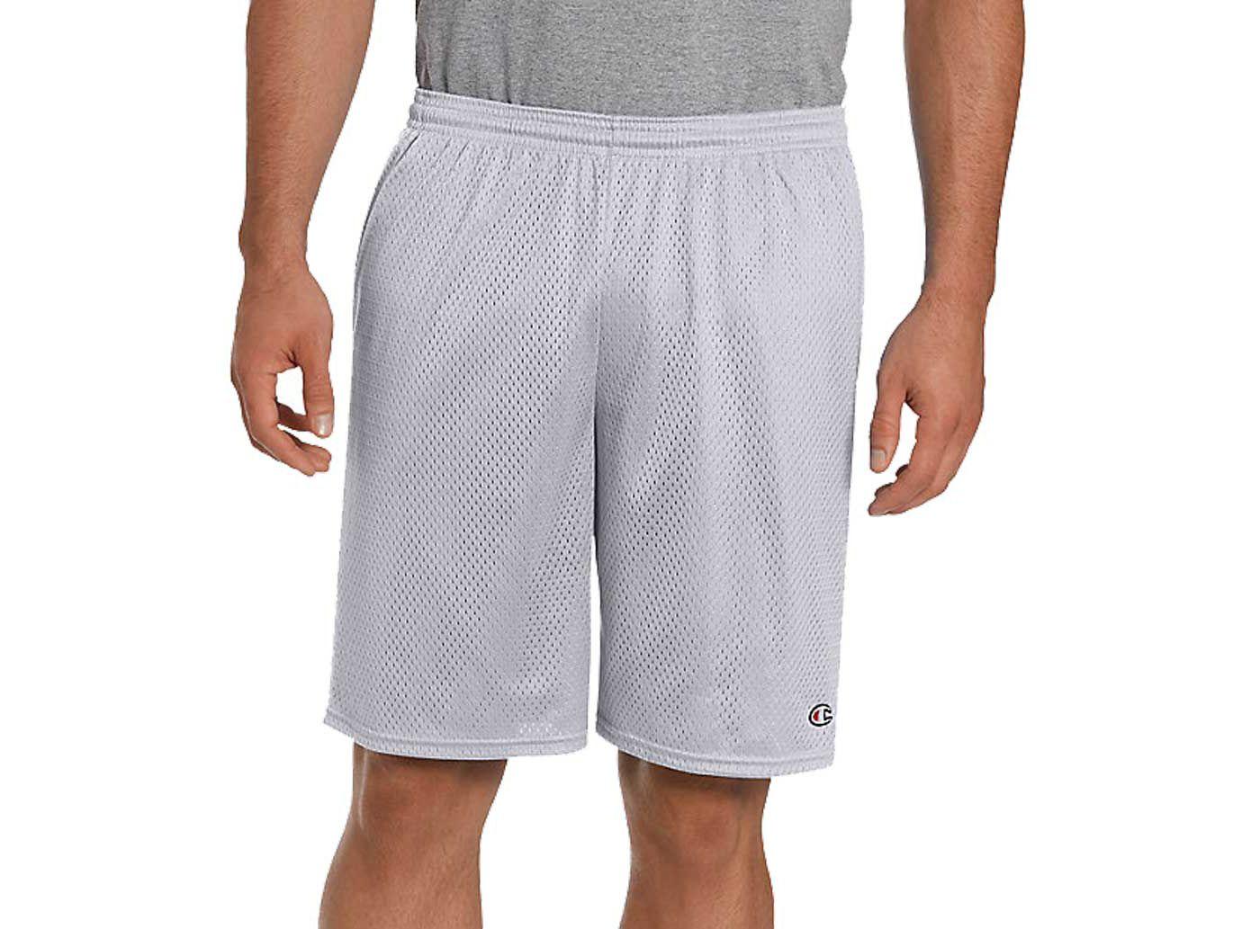 Champion Men's Mesh Shorts