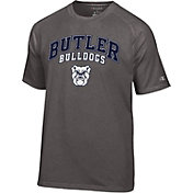 Champion Men's Butler Bulldogs Blue T-Shirt