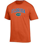 Champion Men's Florida Gators Orange  T-Shirt