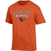 Champion Men's Oregon State Beavers Orange T-Shirt