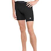 Champion Men's PowerFlex Compression Shorts