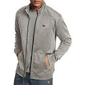 Champion Men's Tech Fleece Full Zip Jacket