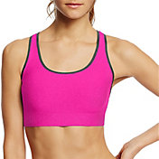 Champion Women's Absolute Shape SmoothTec Band Sports Bra