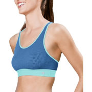 Champion Women's Mesh Freedom Racerback Sports Bra