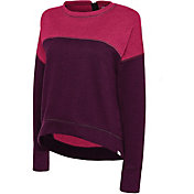 Champion Women's Authentic Crew Neck Sweatshirt