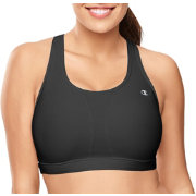 9605acbc61e Champion Women s Plus Size Vented Compression Sports Bra
