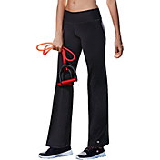 Champion Women's Absolute Semi-Fit SmoothTec Band Pants