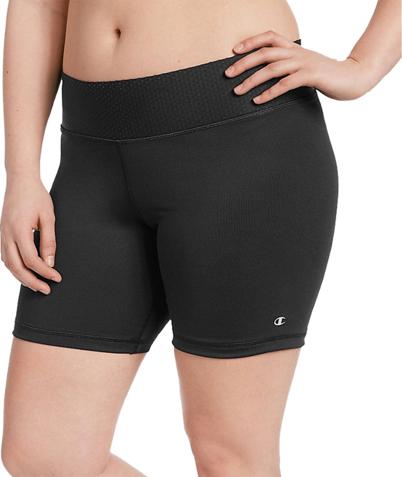Champion Women's Plus Size Absolute Shorts