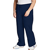 Champion Women's Plus Size Jersey Pants