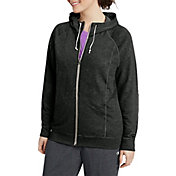 c227ed05dc0b Product Image · Champion Women s French Terry Full Zip Hoodie