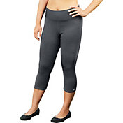 d15d0a6b5f8 Product Image · Champion Women s Plus Size Absolute SmoothTec Band Capris