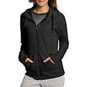 Champion Women's Fleece Full Zip Hoodie