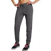 Champion Women's Fleece Jogger Pants