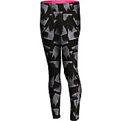 Champion Women's Go To Printed Tights