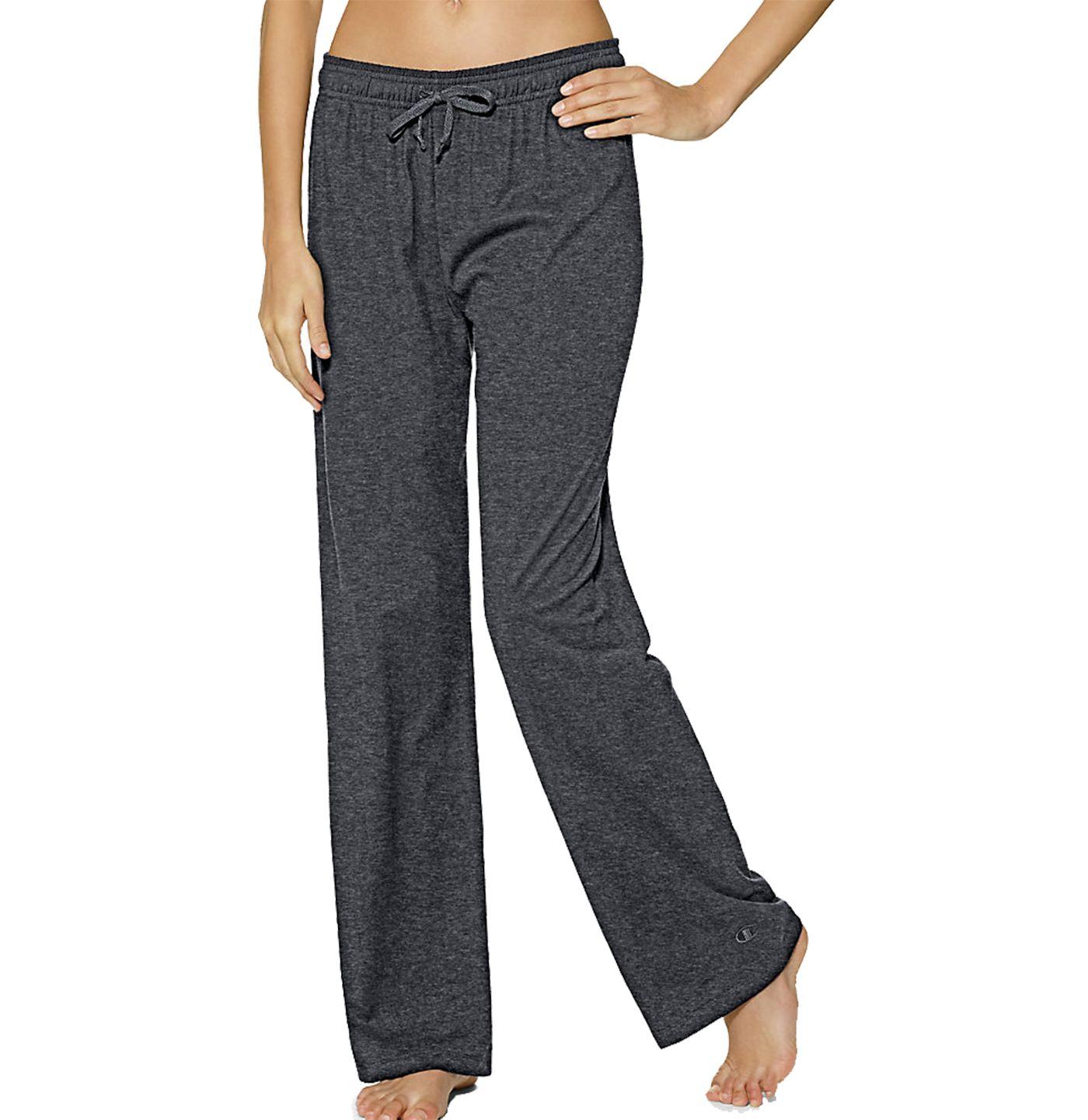 Champion Women's Jersey Pants