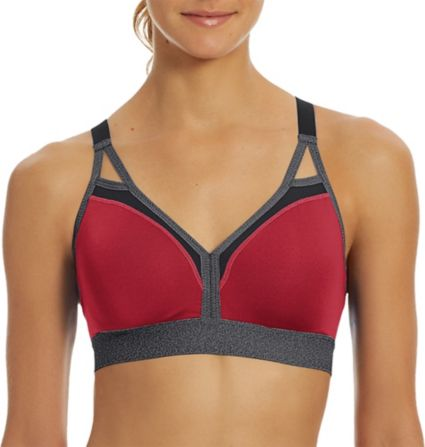 60a338297b Champion Women s Curvy Strappy Sports Bra. noImageFound