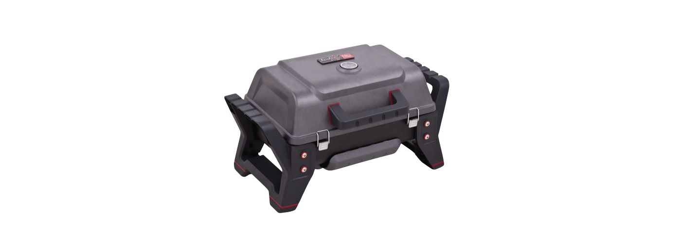 Char-Broil Grill 2 Go X200 Gas Grill