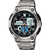 Casio Men's Multi-Task Gear Watch