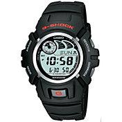 Casio G-SHOCK 10 Year Battery Digital Watch