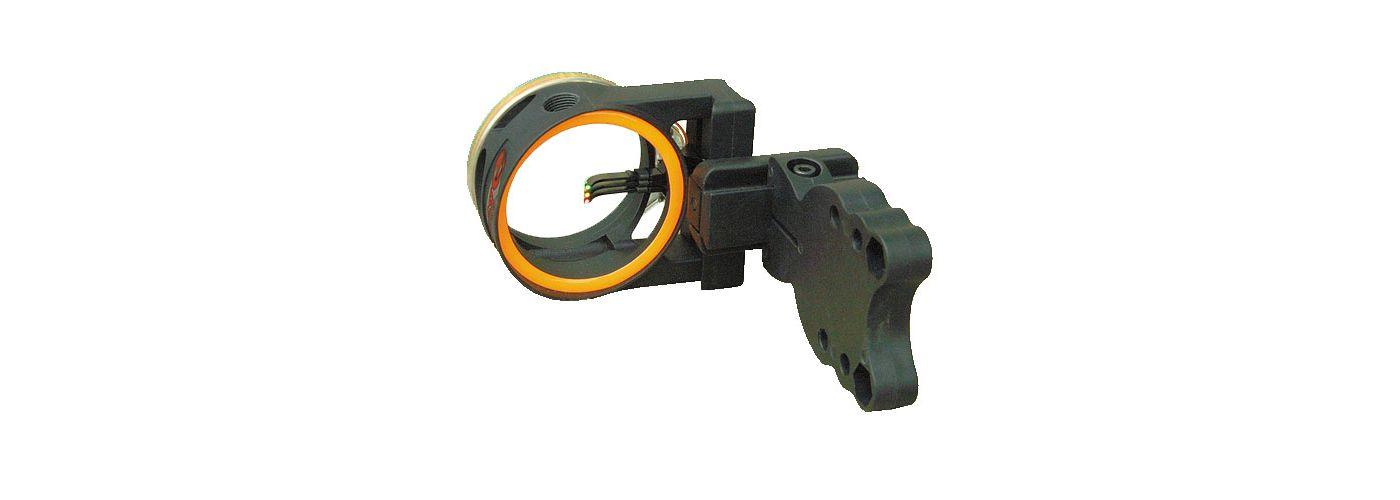 Copper John Saxon Non-Wrap 3-Pin Bow Sight - RH/LH