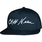 Cliff Keen Men's Signature Flat Bill Hat