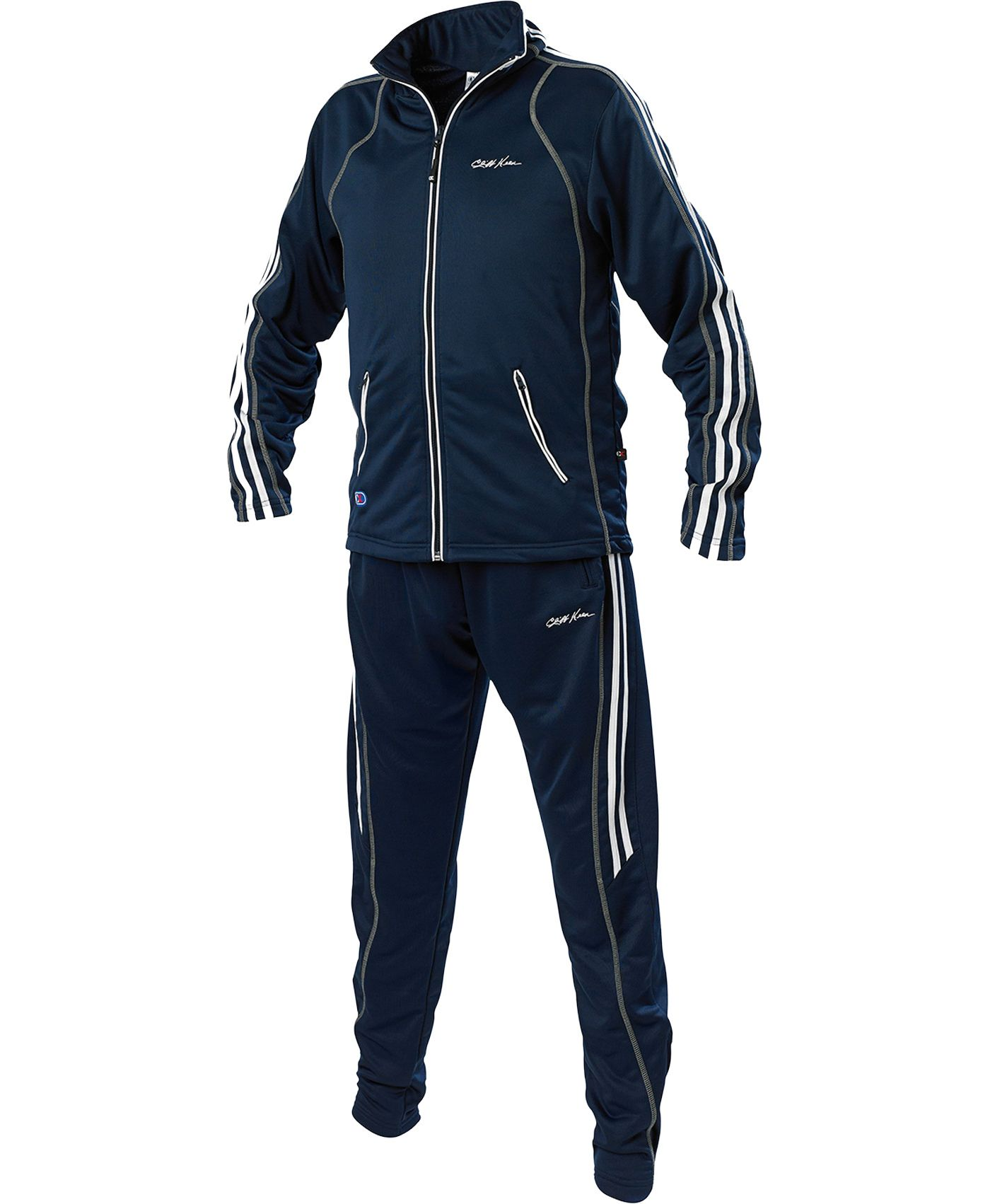 Cliff Keen Freestyle Wrestling Warm-Up Suit - XL