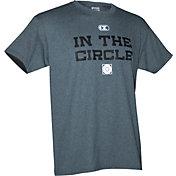"Cliff Keen Adult ""I Wrestle"" Short Sleeve Wrestling Shirt"
