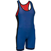 Cliff Keen The Reversal Compression Gear Wrestling Singlet
